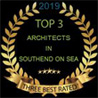 Top 3 Architects in Southend